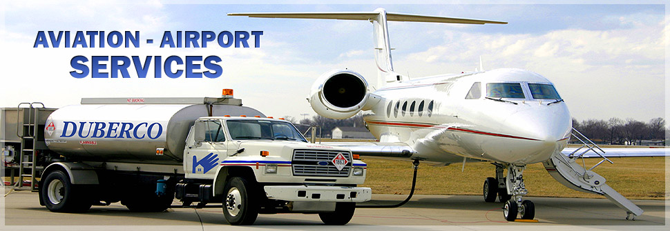 Aviation - Airport Services